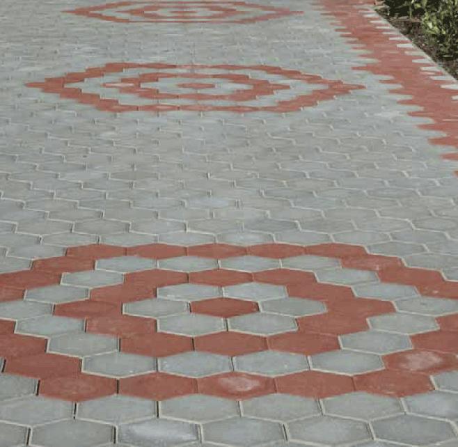 Gm Wohndesign: Harzer Betonwarenwerke