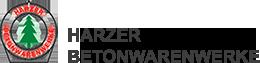 Harzer Betonwarenwerke Logo