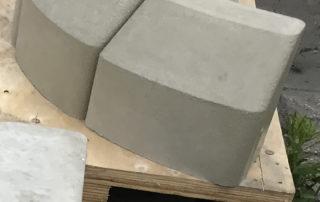 Radien, individuell gefertigt