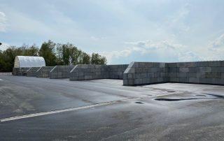 Harzer Brocken, neue Formate mit Schrägstein