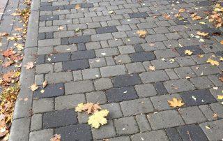 Altstadt Sortiment A, gerumpelt, Farben: grau und anthrazit